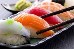 Класические суши
